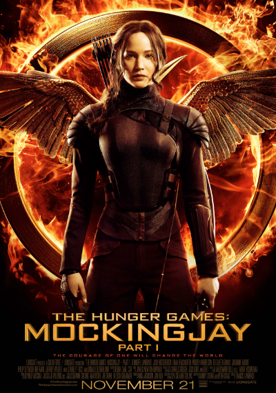 Hunger Games Part 1