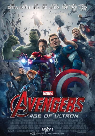 Avengers ll